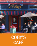 Coby's Cafe