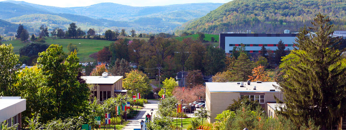 Looking Ahead to a Vibrant Fall Semester