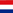 Flag of Netherlands Icon