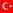 Flag of Turkey Icon