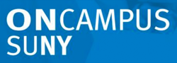 On Campus SUNY logo