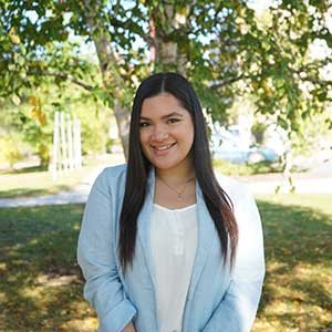 Vice President Ashley headshot
