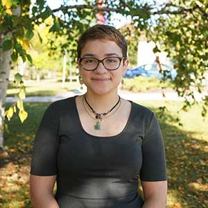 Director of Public Relations Sharon headshot