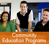 Community Education Programs