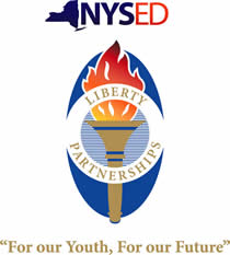 NYSED Liberty Partnerships Logo