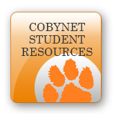 CobyNet Student Resources