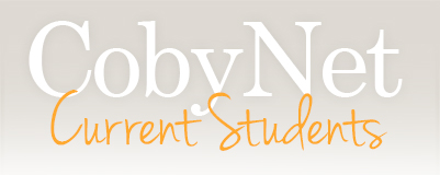 CobyNet Current Students